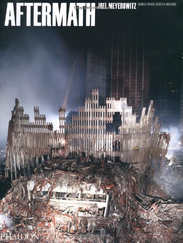 Aftermath: World Trade Center Archive by Meyerowitz, Joel 1st (first) Edition - Center Stores Shopping Legends
