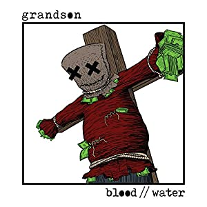 Blood//Water