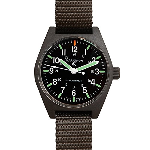 Best Watches for Firefighters