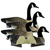 Higdon Outdoors Full Size Goose Floater Duck Decoy, Canada, Foam Filled
