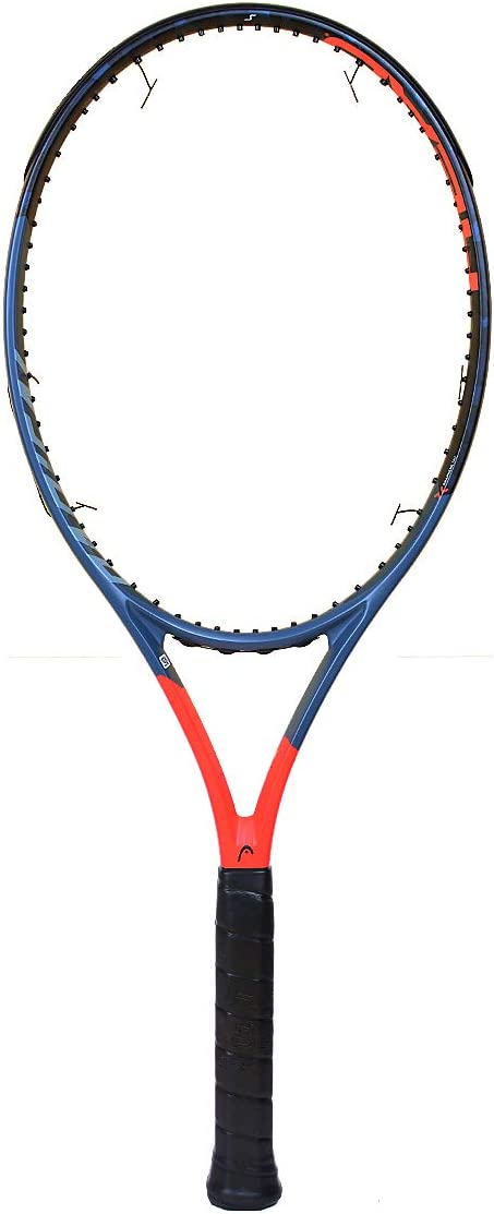 HEAD Graphene 360 Radical S Tennis Racquet (4/3/2008) : Sports & Outdoors
