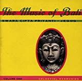 The Music of Bali, Vol. 1: Jegog