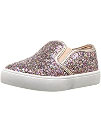 Kids Tween Girl's Casual Slip-on Sneaker
