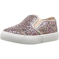 carter's Kids' Tween Girl's Casual Slip-On Sneaker