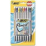 BIC Mechanical Pencil 0.5mm 24pk, Assorted Colors