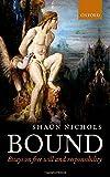 Bound, Shaun Nichols, 0199291845