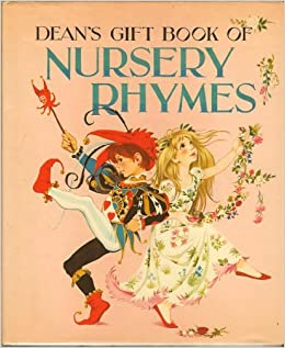 Gift Book of Nursery Rhymes: Amazon.co.uk: Illustrated By Janet ...