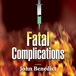 Fatal Complications Hörbuch