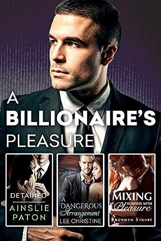book cover of A Billionaire\'s Pleasure