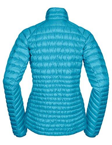 femme pour VAUDE veste Sea light iI kabru Polar xIqqFUXw