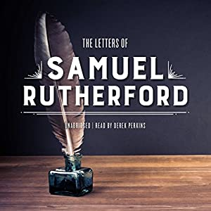 The Letters of Samuel Rutherford Audiobook