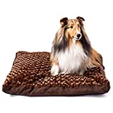 Rectangular Dog Bed, 27 x 35-inch