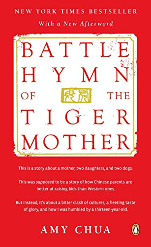 Battle Hymn of the Tiger Mother (Our Lady Of The Angels School Chicago)