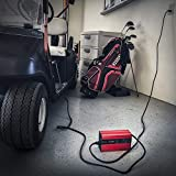 FORM 15 AMP Club Car Battery Charger for 48 Volt