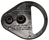 70-020-0103 Filter End Cover Fits Pinnacle Oil Fired Heaters