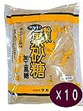 High powder brown sugar (processed sugar) <500g> 10 ~Kesetto