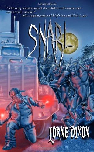Download Snarl: A Werewolf Novel pdf