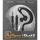 "Running Buddy ""Single Ear"" SportBud 2 (2017 Model)"