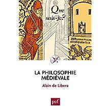 La philosophie médiévale: « Que sais-je ? » n° 1044
