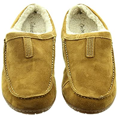 813ab11b4702d Timberland - Mens Kick Around Slippers in Tan, 7.5 UK Adult: Amazon ...