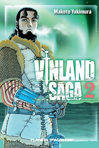 Descargar Libro Vinland Saga - Número 2 Makoto Yukimura