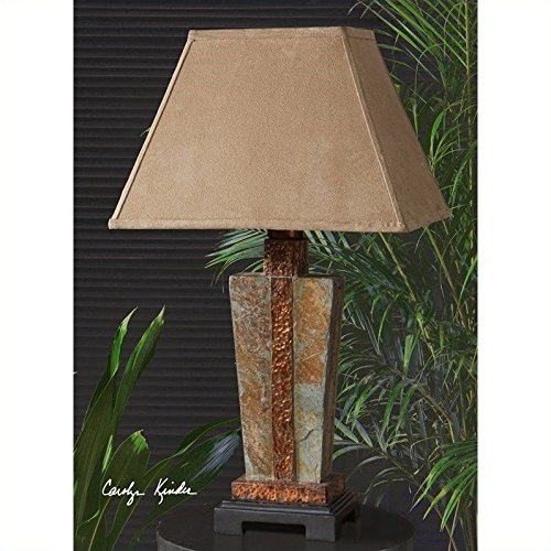 Outdoor Lamp Shade Frames - 4