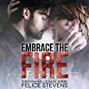Embrace the Fire: Through Hell and Back, Book 3 Audiobook by Felice Stevens Narrated by Kale Williams