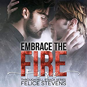 Embrace the Fire Audiobook
