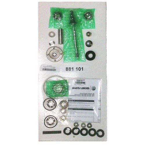 Sea-doo GTX Supercharger Repair Rebuild Kit 420881101 Seadoo, Body