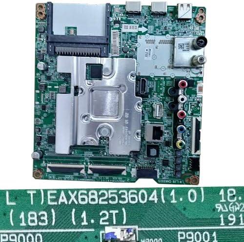 Placa Main LG EAX68253604 1.0 LG 43UM7100PLB: Amazon.es: Electrónica