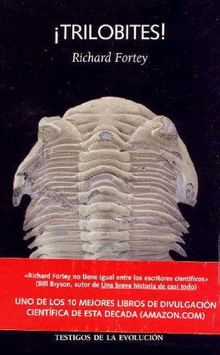 Trilobites! (Las Dos Culturas) (Spanish Edition)