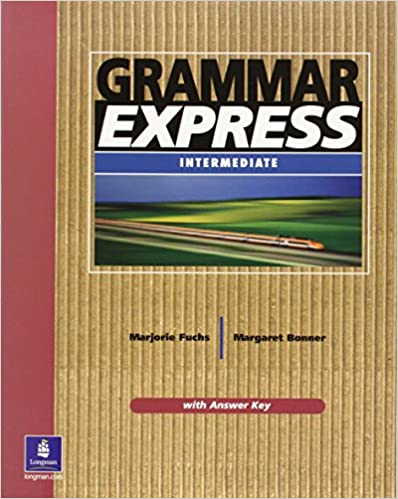 Amazon.com: Grammar Express: For Self-Study and Classroom Use ...