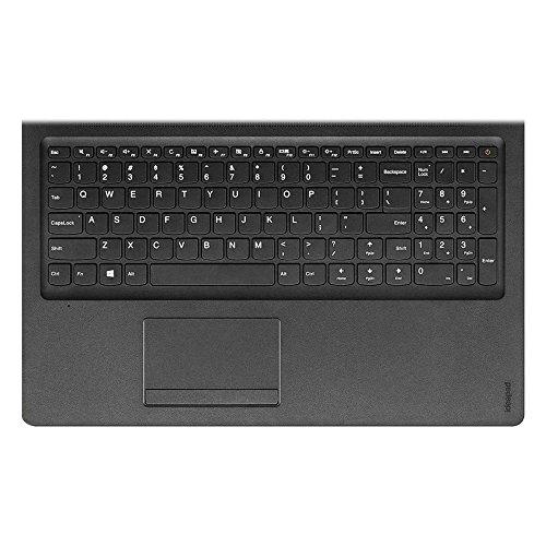 "Lenovo IdeaPad 110 80UD00V2US - 15.6"" Laptop - Intel Pentium 4405U (2M Cache, 2.10 GHz) - 4GB Memory - 500GB Hard Drive - Black"