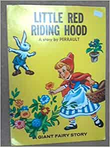 little red riding hood charles perrault pdf