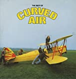 The Best of Curved Air [Vinyl LP]
