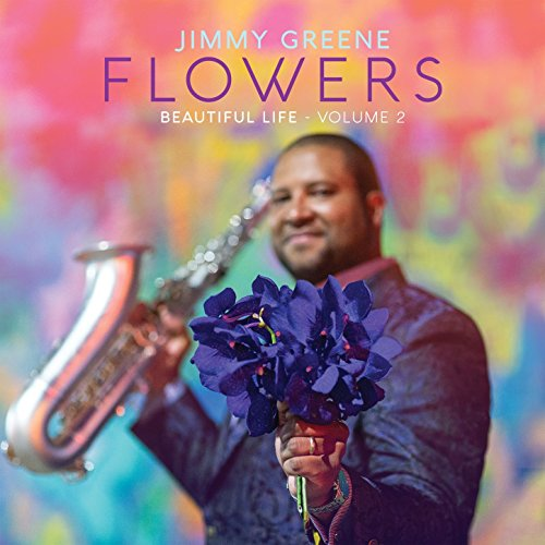 Flowers – Beautiful Life, Vol. 2