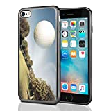Golf Ball In Air For Iphone 7 (2016) & Iphone 8 (2017) Case Cover By Atomic Market