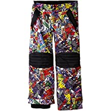 686 Boy's Transformer Insulated Pant
