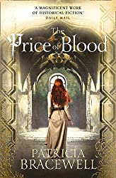 The Price of Blood (The Emma of Normandy)