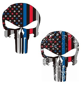 Bandera de Estados Unidos de vinilo pegatinas de vinilo, Towee 5 unidades la bandera americana nosotros ...