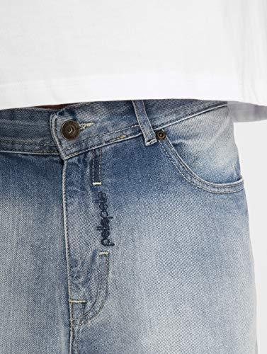 Pelle jeans Baxter Uomo Baggy Jeans wZ1zgqw7