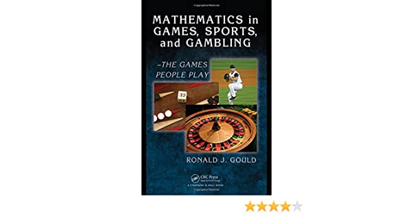 Mathematics in games sports and gambling the games people play portage hotel and casino