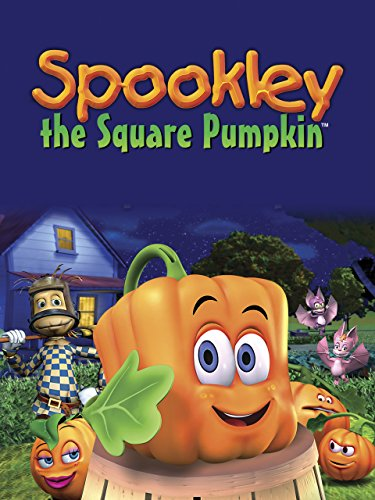 Spookley: The Square Pumpkin]()