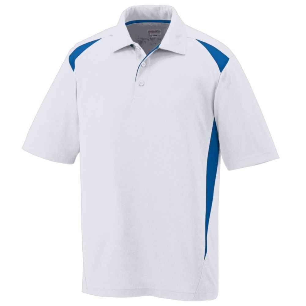 Pack of 3 Augusta Sports Mens Premier Sport Shirt