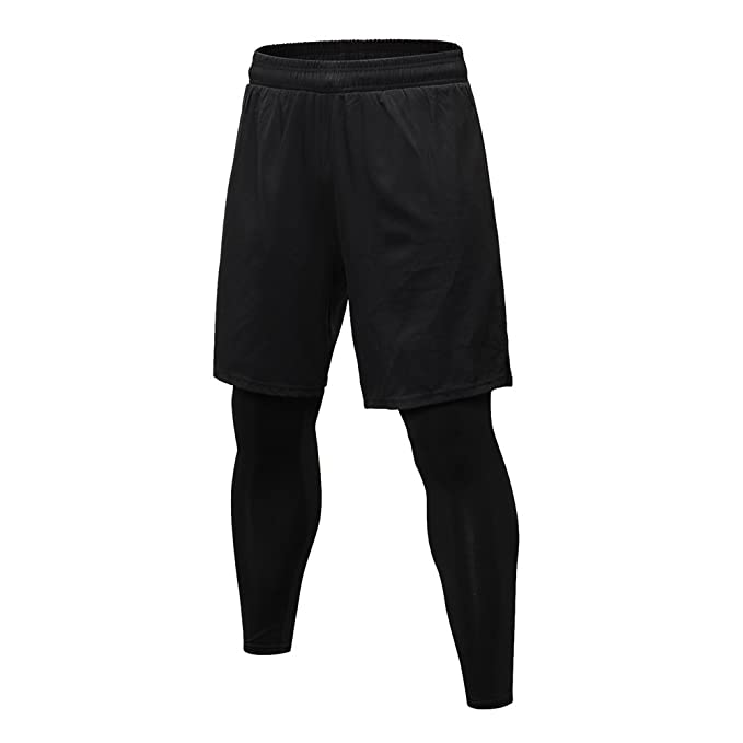 Mallas Pantalones deportivos para Hombre 5017331501fc