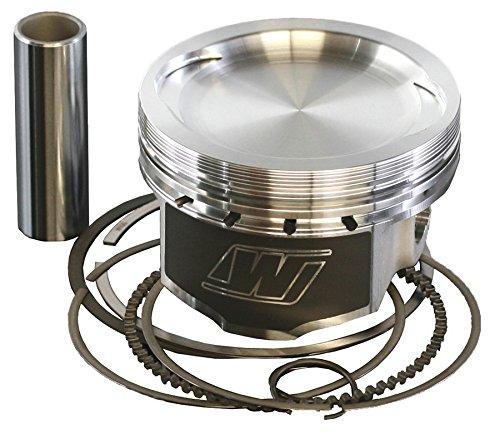 Wiseco 4606M08550 85.50mm 10:1 Compression 402cc ATV Piston Kit