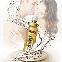Yiwa Sexual Enhancers Oils 10ml Men's Promescent Prolonging Delay Spray Long Lasting Sex Products for Men Penis Enlargement Cream Novelty
