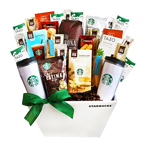 California Delicious Ultimate Coffee Lover's Gift Box by California Delicious