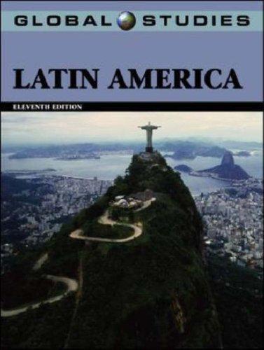 Global Studies: Latin America (Global Studies (Paperback))