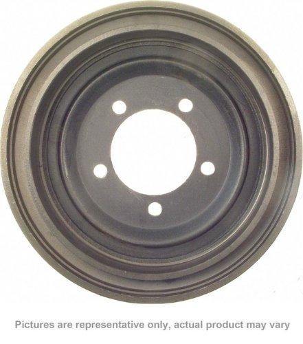 Front Wagner BD60347 Premium Brake Drum